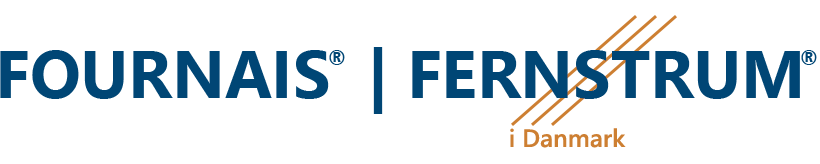 Logo Fernstrum Danmark
