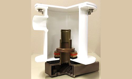 kølkøler installation